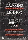 Has Science Buried God?