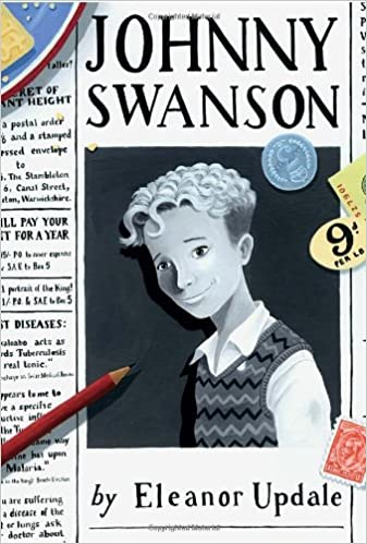 Book Johnny Swanson