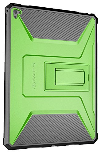 iVAPO Armour Rugged Protective Protector Green product image