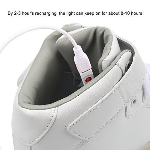Chaussures Sport Padgene Padgene Montantes De De Sport Chaussures wzqIxBqf17