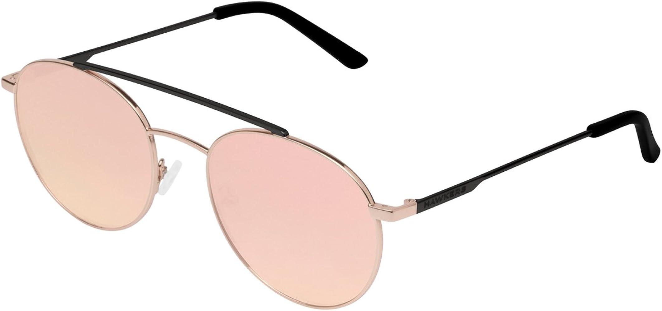 HAWKERS · HILLS · Rose Gold · Gafas de sol para hombre y mujer ...