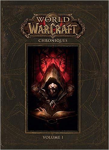 World Warcraft Chron T1 Amazon Ca Collectif Books