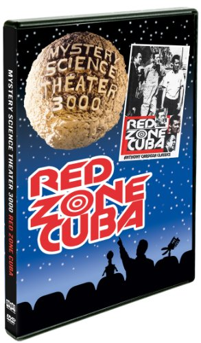 (Mystery Science Theater 3000: Red Zone Cuba)