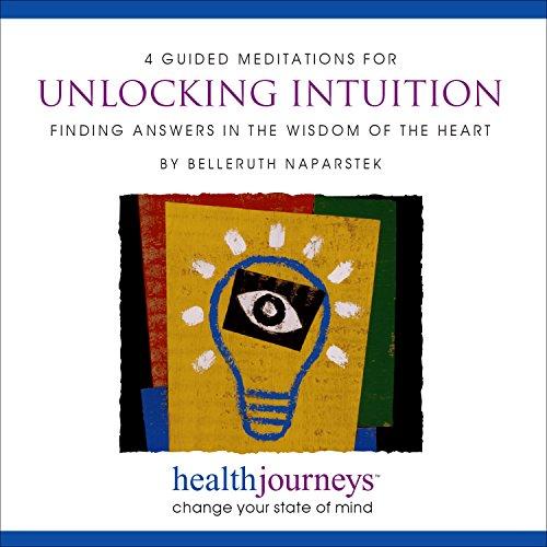 Meditations Unlocking Intuition Exercises Bestselling product image