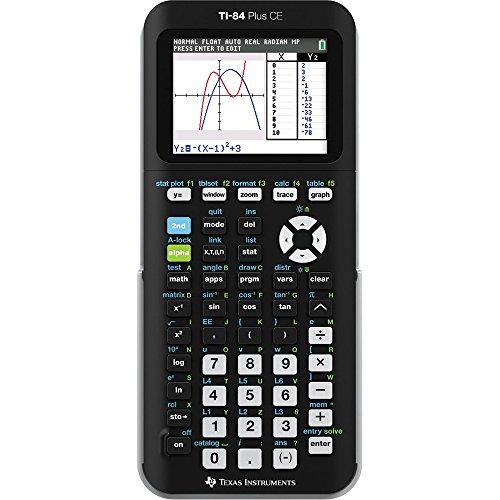 TI84PlusGraphingCalculator