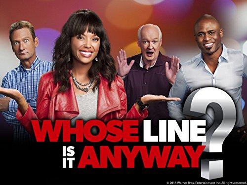 Watch Whose Line Is It Anyway?: Season 11 | Prime Video