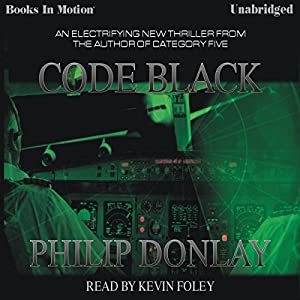 Code Black Audiobook