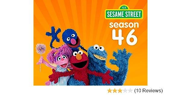 Amazon com: Watch Sesame Street Season 46 | Prime Video