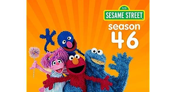 Amazon.com: Sesame Street Season 46: Amazon Digital Services LLC