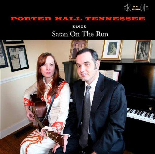 Satan On The Run - Run Satan Run
