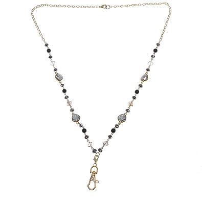 FENICAL Collares de identificación Insignia de ...