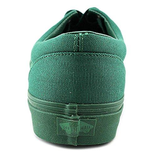 Bestelwagens Unisex Tijdperk Skate Schoenen, Klassieke Low-top Lace-up Stijl In Duurzaam Dubbel Gestikt Canvas En Origineel Wafel Buitenzool (goud Mono) Groen Groen
