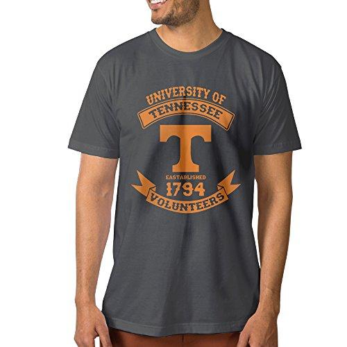 PTCYM-University-Of-Tennesseeee-Particular-Mens-T-Shirts-XXL-DeepHeather
