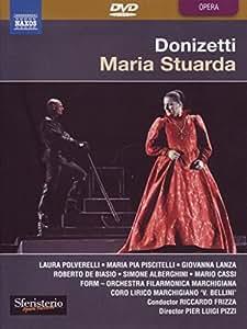 Donizetti: Maria Stuarda [Import]
