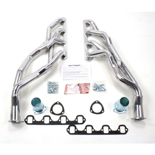 Doug's Headers D661Y Exhaust Header for Ford Falcon SBF
