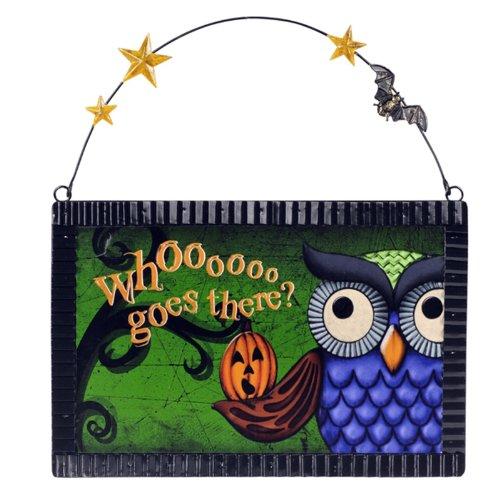 Grasslands Road Halloween Midnight Owl