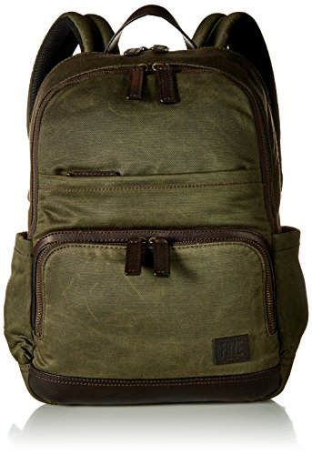 olive Men's Backpack Frye Frye Carter Men's 6qnXUOx