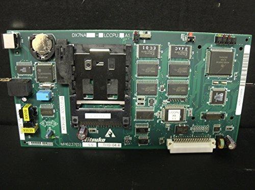 NEC DS 2000 80025B DX7NA LCCPU A1 Main Cabinet Processor Memory Card - CPU Card (Processor Card)