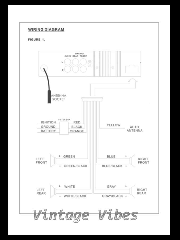 Boss Bv755b Wiring Diagram