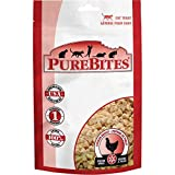 PureBites Chicken Breast Freeze Dried Cat Treats (80 Pack)