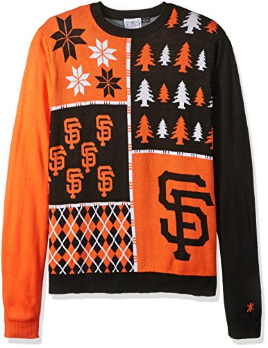 San Francisco Giants Ugly Sweater, Giants Christmas Sweater, Ugly ...