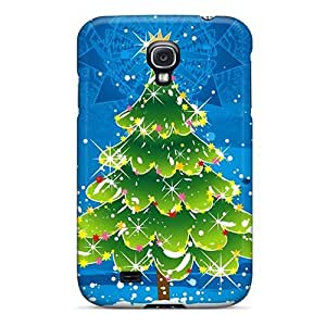 Tpu EvR4387vvpc Case Cover Protector For Galaxy S4 - Attractive Case