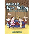 Cooking in Fern Valley