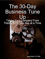 The 30-Day Business Tune Up