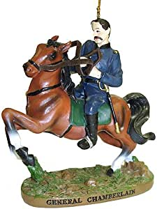 Amazon.com: General Joshua L Chamberlain Civil War ...