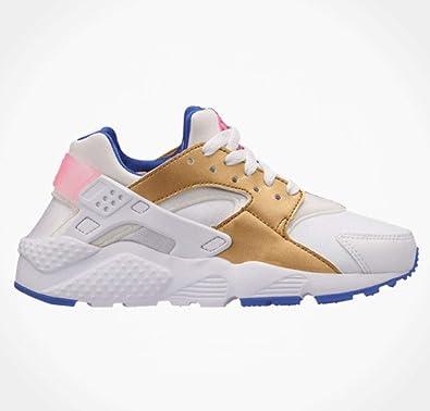 c7d26bc7decf Nike Huarache Run Se (gs) Big Kids 904538-103 Size 3.5