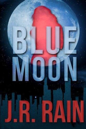 Blue Moon A Samantha Story