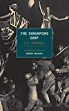 The Singapore Grip (Empire Trilogy) by  J.G. Farrell in stock, buy online here