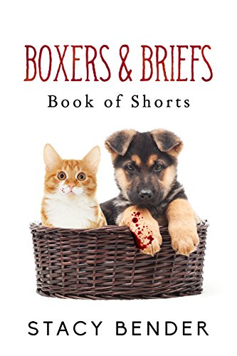 Boxers & Briefs: Book of Shorts (English Edition)