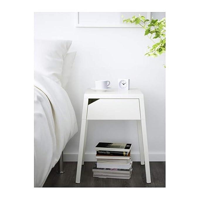 Amazon.com: Ikea Selje 802.270.14 - Soporte de noche (tamaño ...