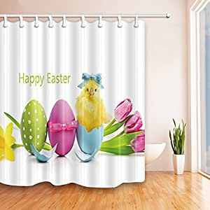 amazon   nymb the yellow chicken colorful egg happy
