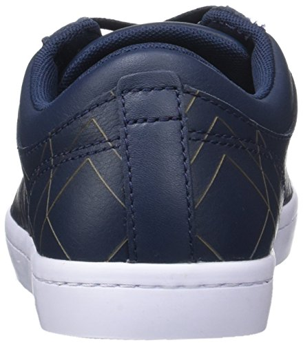 Lace Straightset Blu Lacoste Nvy Sneaker Donna xZTYWqO6