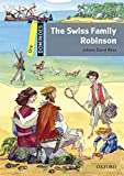 Dominoes 1. Swiss Family Robinson MP3 Pack