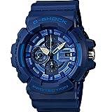 G-Shock Gac-100 – Men's ( Navy/Blue ), Watch Central