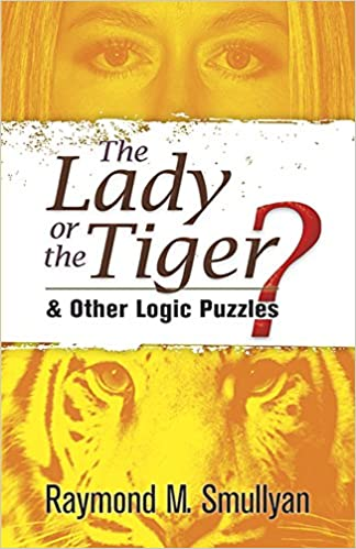 what is the theme of the lady or the tiger