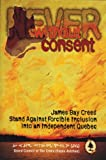 Never Without Consent, Grand Council of the Crees Staff, 1550223011
