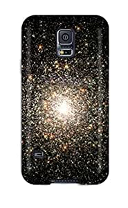 Galaxy High Quality Tpu Case/ Awesome Star LtNSdQA1705cJjRM Case Cover For Galaxy S5