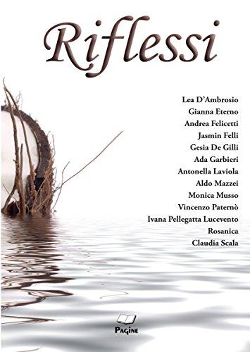 Riflessi 177 (Italian Edition)