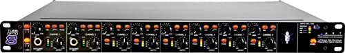 ART TubeOpto 8 Tube Microphone Preamp