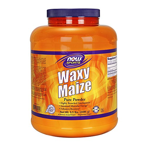 Sports Waxy Maize Powder 5 5 Pound