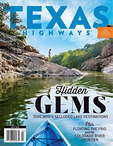 Texas Highways (Monthly Texas Magazine)