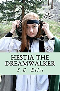 Hestia The Dreamwalker by S.E. Ellis ebook deal