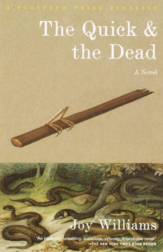 The Quick and the Dead (Vintage Contemporaries)