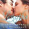 Lengths, Book 1 Audiobook by Steph Campbell, Liz Reinhardt Narrated by Abby Craden, Sean Crisden
