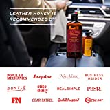 Leather Honey Leather Conditioner, Best Leather