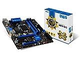 MSI Computer Micro ATX DDR3 1066 LGA 1150 Motherboard CSM-H87M-G43